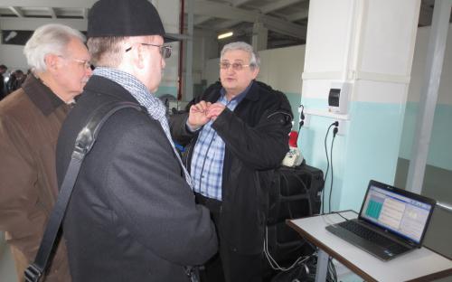 Н.А.Смирнов представляет АСТ